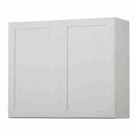 American Ready Made RTA White Shaker Kitchen Cabinets