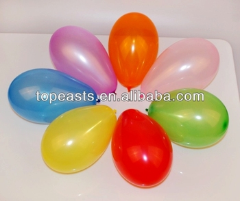 5 cm small balloons shooting balloons water fight balloons for Water balloon christmas decorations