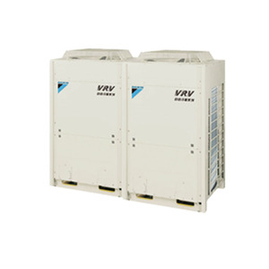 Daikin cooling and heating central outdoor unit air conditioner