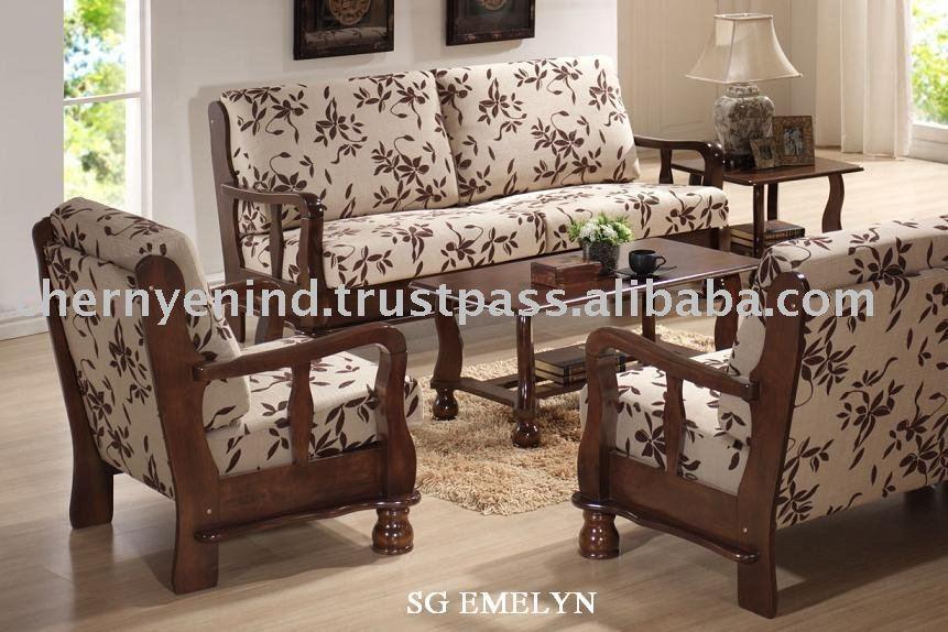 Wooden Sofa Sg Emerlyn Buy Sofa Modern Sofa Wooden Sofa Product