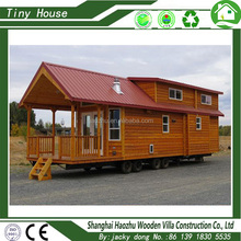 prefab luxury low cost tiny house kit