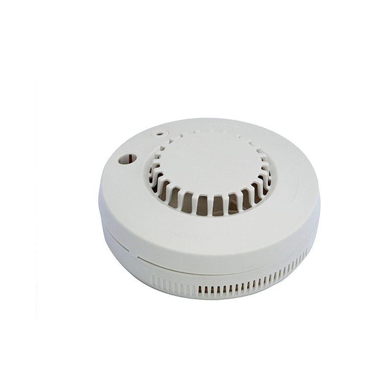 Plastic Parts For Smoke Detector