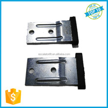 Elevator spare parts door bottom shoe for elevator