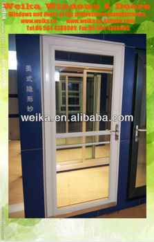 high quality China brand windows doors
