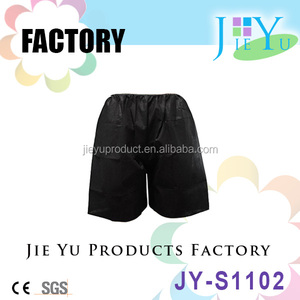 wholesale cheap disposable nonwoven men boxer shorts