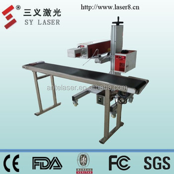 laser card cutting machine
