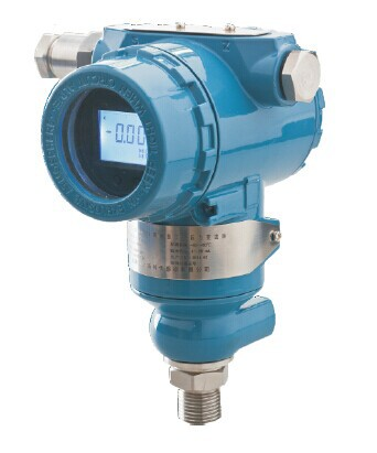 FST800-225 4-20mA with Hart Explosion proof Pressure Transmitter with LCD display