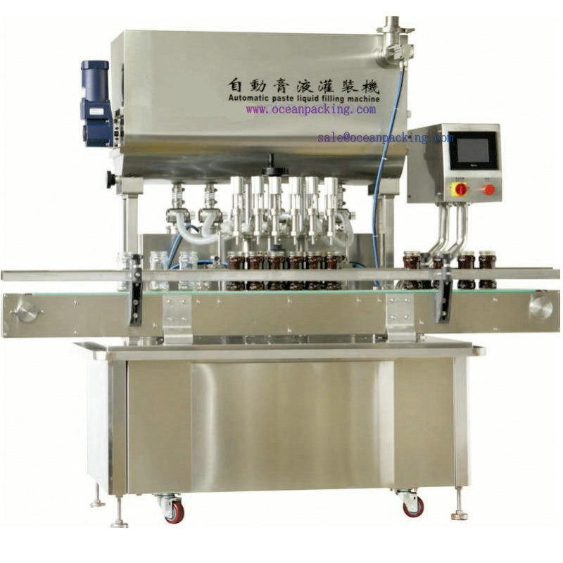 Top grade most popular pure water filling machinery armature
