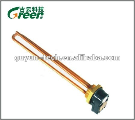 High Quality Adjust Immersion Water Heater with Thermostat