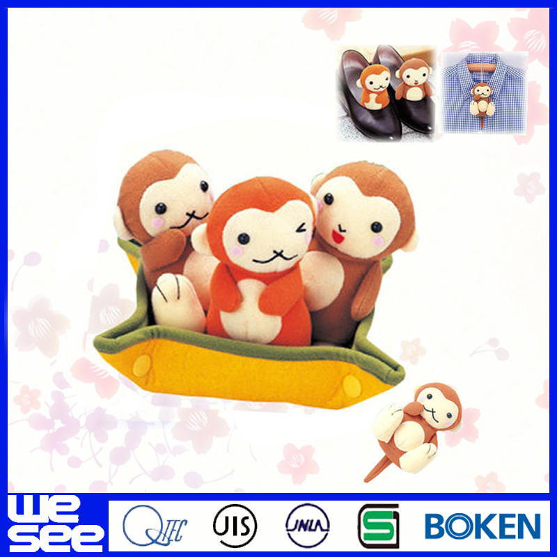 Economic Monkey Brother Monkey Toy