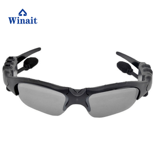 universal mobile phone Wireless BT sunglasses with speaker