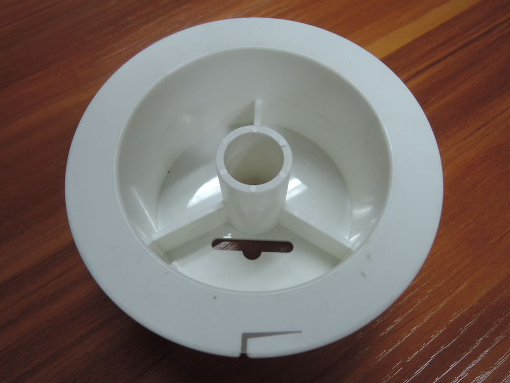 Brauch kunststoff leer draht spulen/Kunststoff spule hersteller