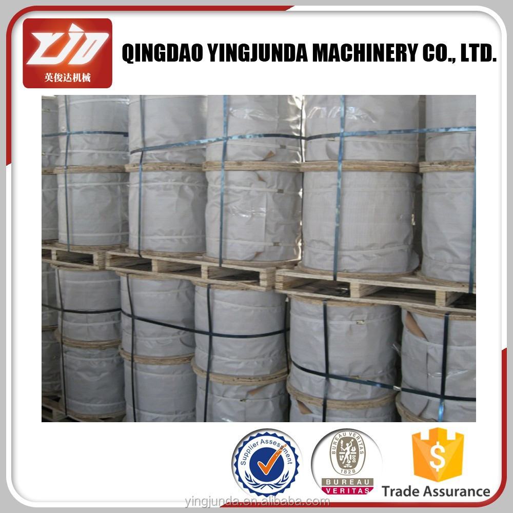 6x24 7fc Steel Wire Rope, 6x24 7fc Steel Wire Rope Suppliers and ...