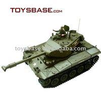 U.S.M41A3 1:16 Fierce Dog Tank,remote control tanks