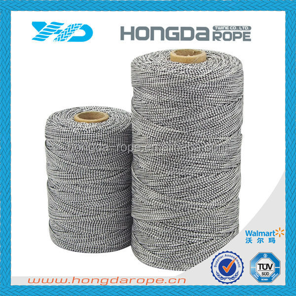 210d/36ply fishing twine multifilament polypropylene twine
