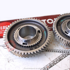 Factory Sell Transmission Drive Helical Gears