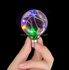 Hotsale Global G40 LED Copper Wire Bulb For String Lights