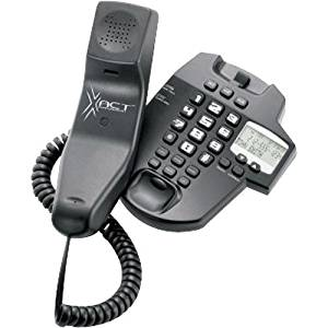 Xact Communications XC1200BK Caller ID Corded Telephone