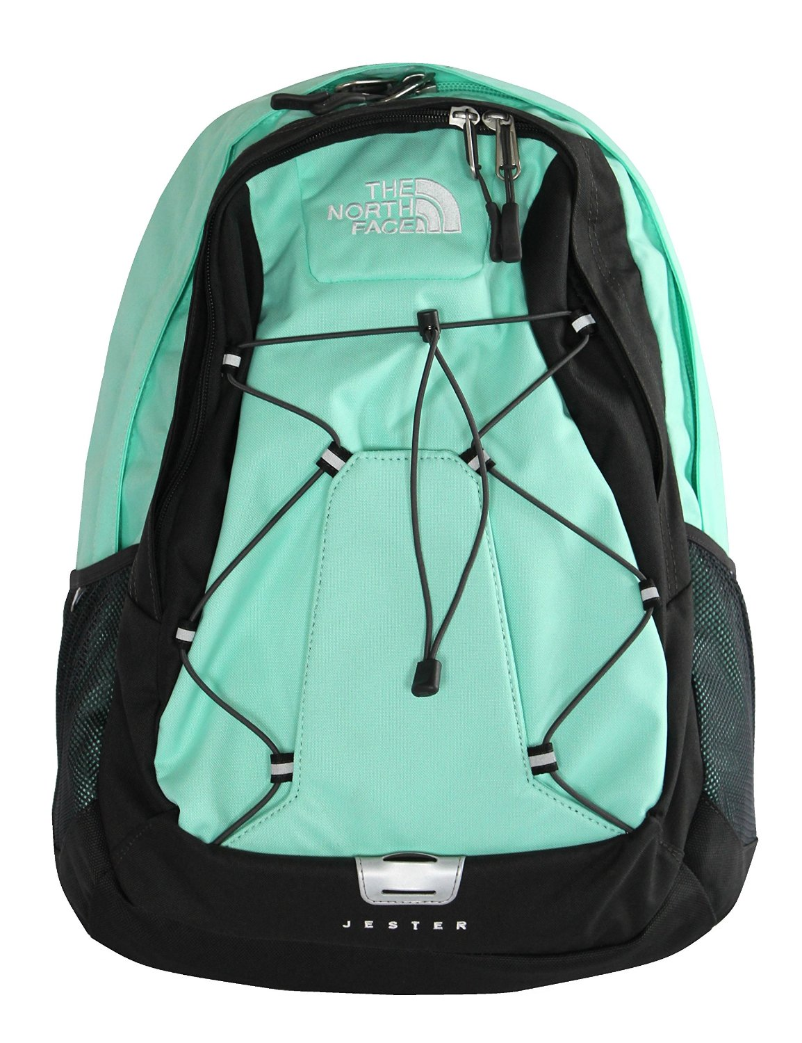 The North Face Womens Jester Backpack Tnf Black Os - CEAGESP 8541432a4d