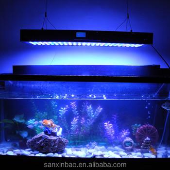 Cool White 15000k Blue Led C Reef Aquarium Tank Lighting Light Product On