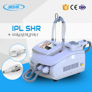 New design multifunctional korea ipl machine