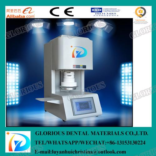 CAD/CAM Lab Dental Sintering Furance