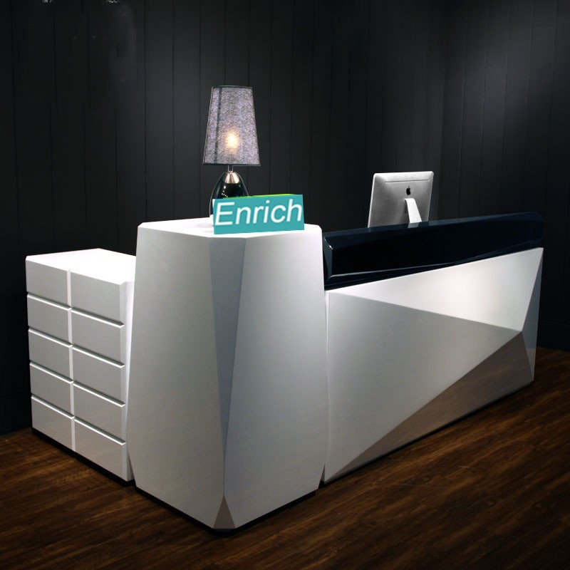 Modern Cash Counter Design/shop Counter Made By Enrich Hot Sale In ...