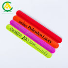 Sell new style stability silicone wrist slap band jewelry snap on metal bracelet