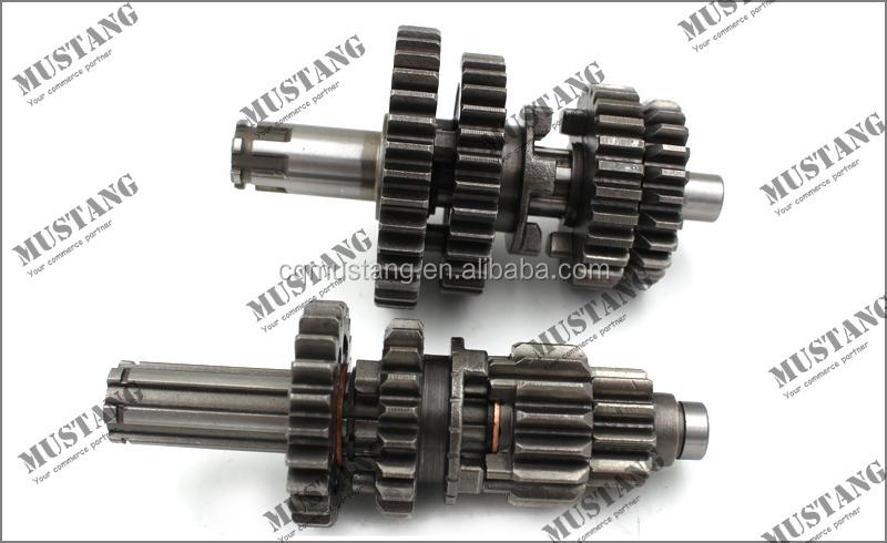 Cd 70 Motorcycle Parts For Pakistan Honda Cd70 Spare Parts ...