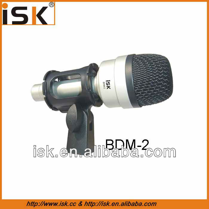 Professional High Quality drum set microphone