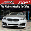 auto parts for bmw f18 LM body kit 2011-2014 5 series F18 F10 LM style for BMW 5 series F10 body kit