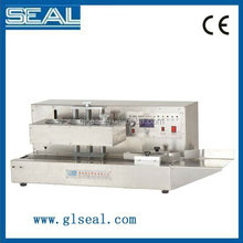 manual continuous impulse band sealer