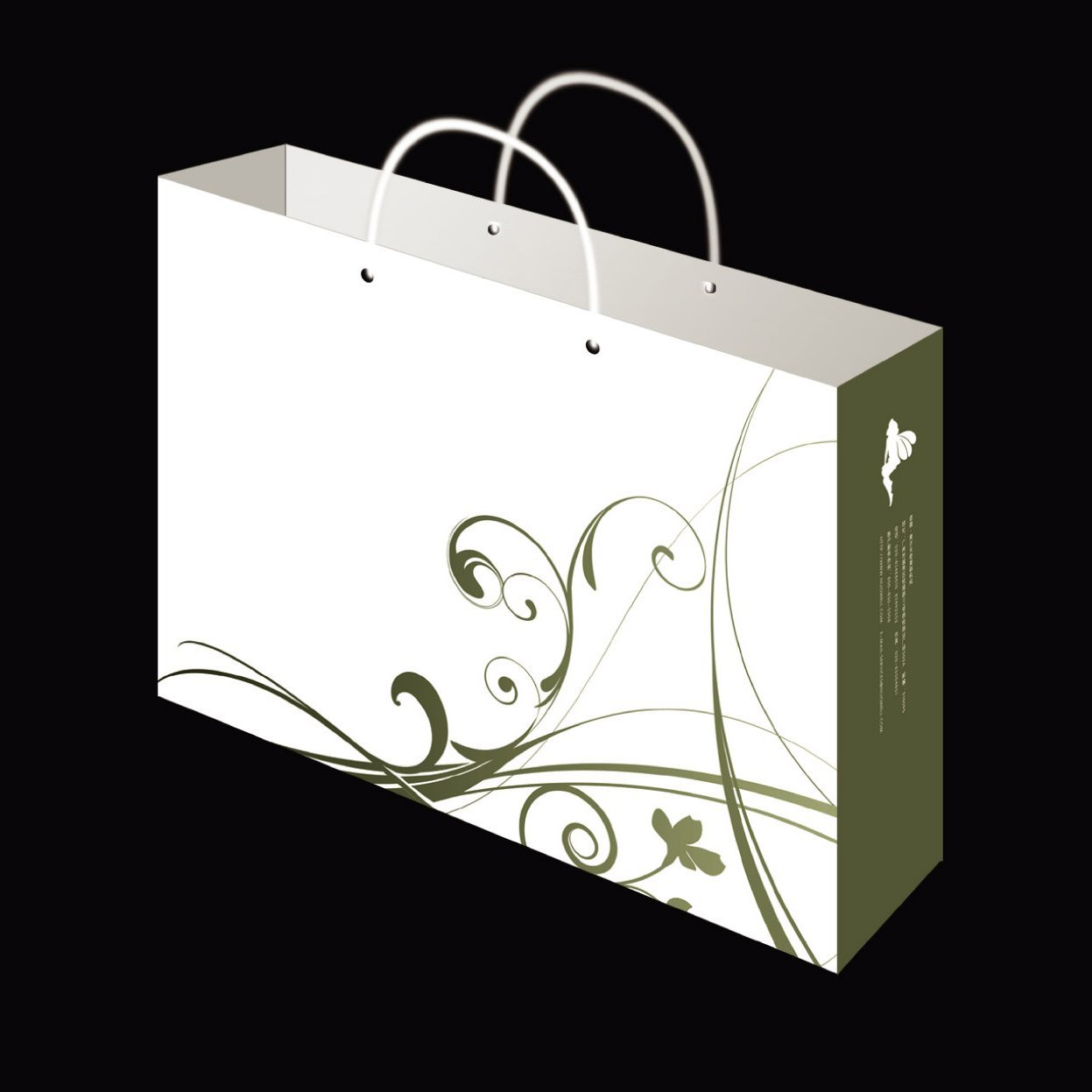 Paper Shopping Bag Price, Paper Shopping Bag Price Suppliers and ...