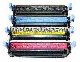 C9730A/C9731A/C9732A/C9733A Compatible color toner cartridge for HP 5500/5500dn/5500dtn/5500hdn/5500n/5550/5550dn/5550dtn