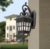 European hotel wall mount light fixture wall light lamp lights