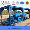 three phase factory API oil gas water seperator with high pressure