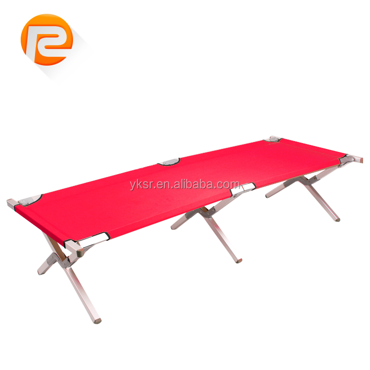Folding Lightweight Camping Bed R102A-4