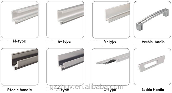 Zhihua Overstock Kitchen Cabinets In Various Materials For