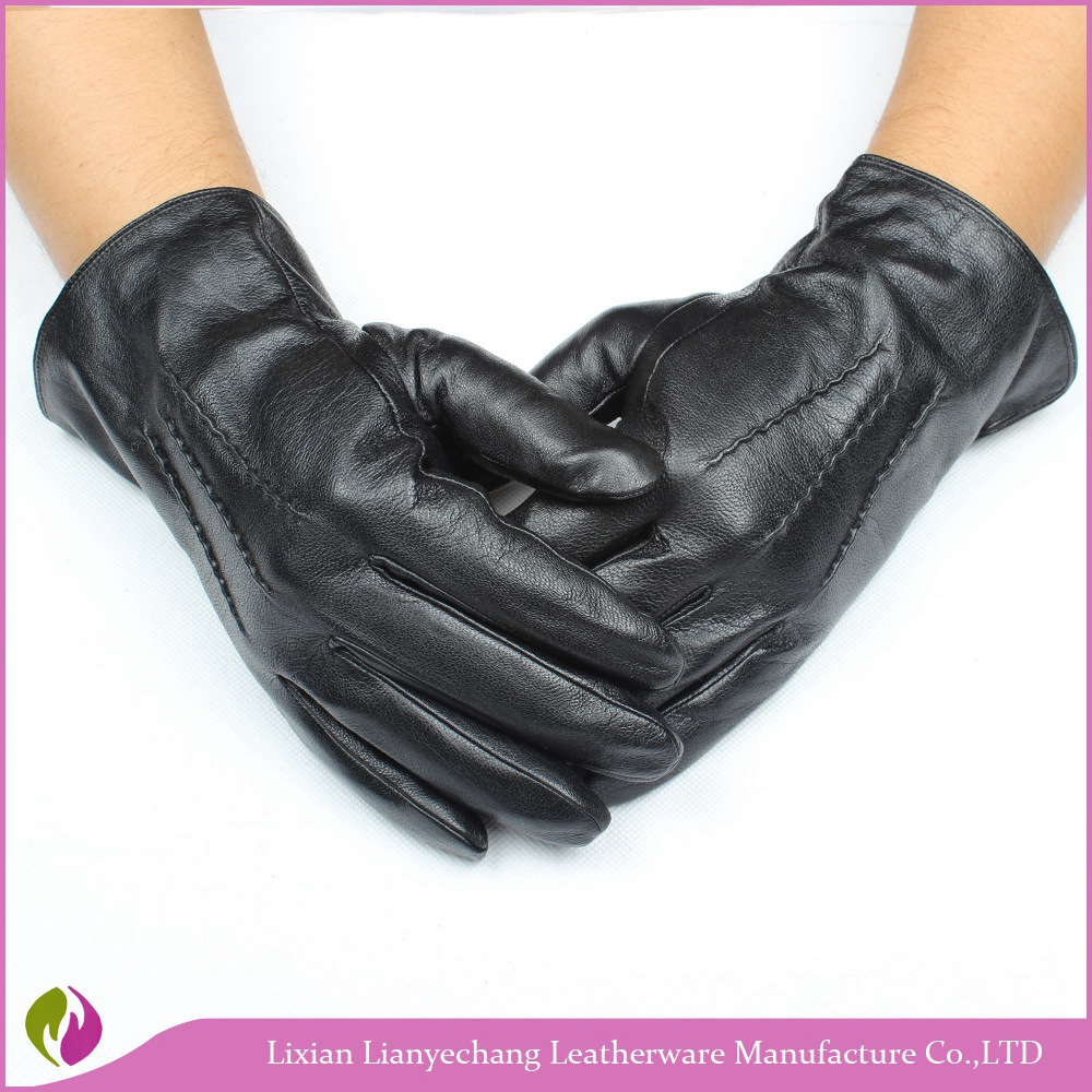 Mens leather gloves rabbit fur lined - Rabbit Fur Lined Leather Gloves Rabbit Fur Lined Leather Gloves Suppliers And Manufacturers At Alibaba Com