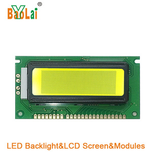 Projector Display tablet 40 pin Segment transparent LCD