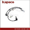 Kapaco wheel speed front right abs sensor MR128224 for Mitsubishi Trition L200