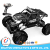 2017 New Fashion kids electric 1 14 miniature model crazy rc die cast car toy