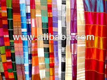 Cactus Sabra Silk Amp Wool Moroccan Morocco Throw Bedspread