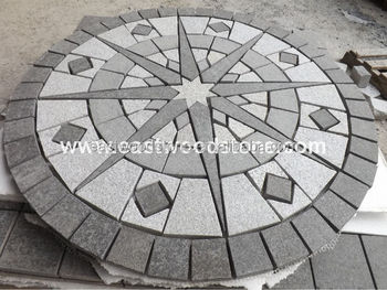 Natural Slate Paving Stone Compass Paving Stone Paving