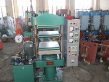 rubber bands bracelets making machine rubber vulcanizing machine / rubber machine made in china