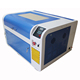 Mini 50W XB-460 CO2 Laser Cupcake Wrapper Cutting Machine