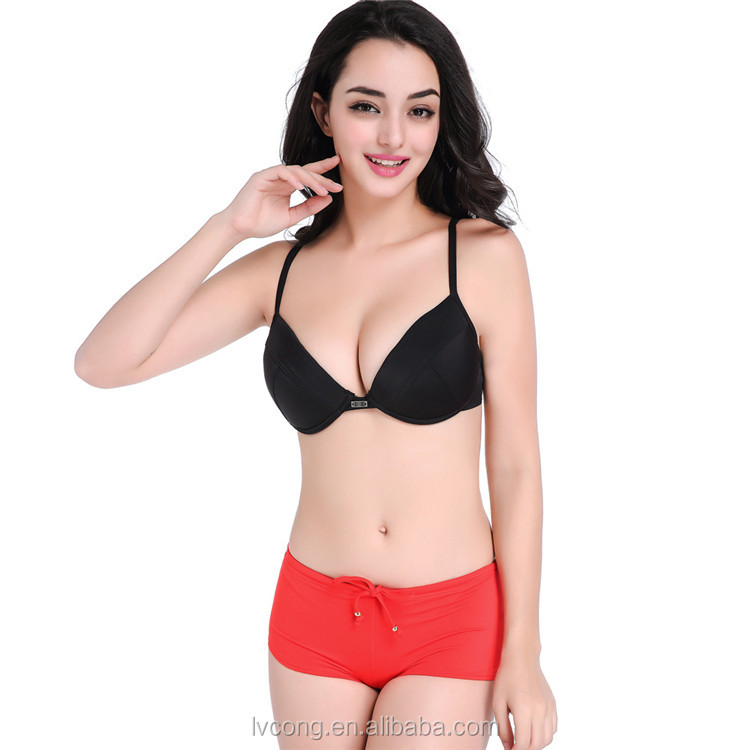 085f9b8d9a900 New Indian Beach Women Sexyi Hot Girls Plus Size Thong Bikini - Buy ...