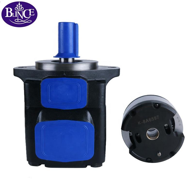 denison T6 series high pressure hydraulic pump