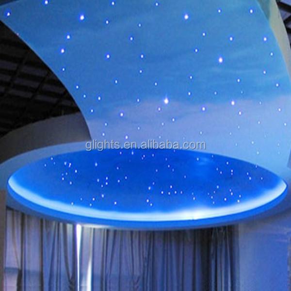 facile installer led fiber optique lumi re des toiles ciel toil effet lumi res optiques de. Black Bedroom Furniture Sets. Home Design Ideas