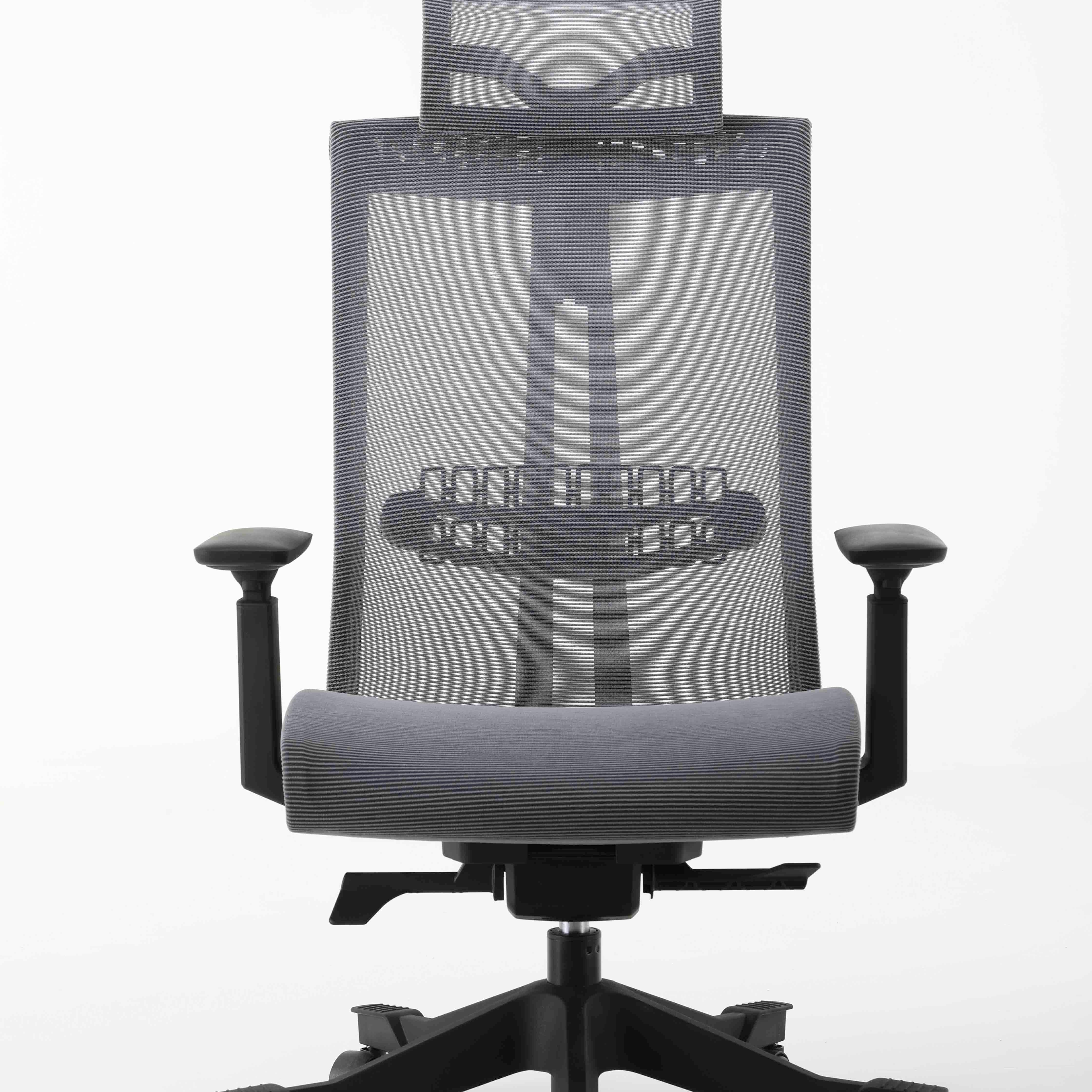 Motostuhl S6 Executive Ergonomic Office Chair Fabric High Tech Rotating Product On Alibaba